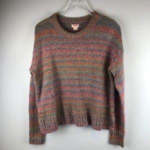 Mossimo Sweater Sz M